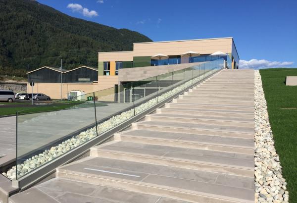 Mensa Aziendale Adige Spa - Levico Terme