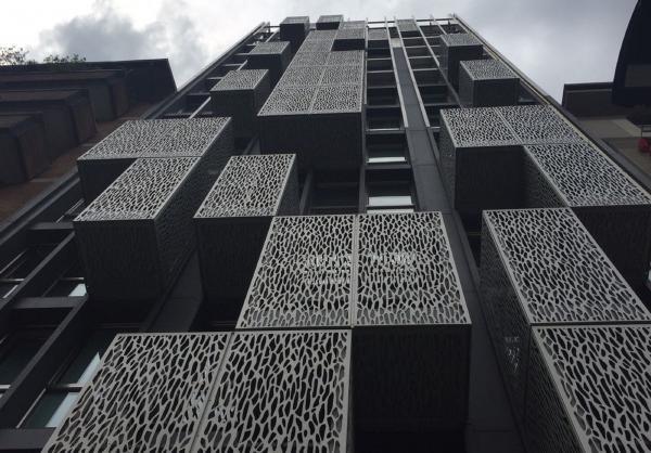 Residenze V33 - Milano