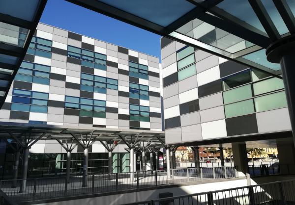 Ospedale Civile Borgo Trento - Verona