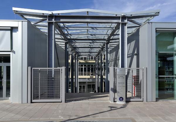 Polo Scientifico Università di Trento - Trento